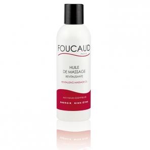 Foucaud huile de massage revitalisante 200ml